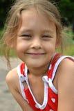 νεολαίες πορτρέτου κορ Στοκ Φωτογραφία