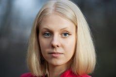 νεολαίες πορτρέτου κο&rho Στοκ φωτογραφία με δικαίωμα ελεύθερης χρήσης