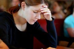 νεολαίες σπουδαστών Στοκ φωτογραφίες με δικαίωμα ελεύθερης χρήσης
