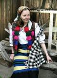 νεολαίες συζύγων αγρο&tau Στοκ εικόνες με δικαίωμα ελεύθερης χρήσης