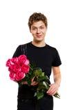 νεολαίες τριαντάφυλλων στοκ εικόνα με δικαίωμα ελεύθερης χρήσης