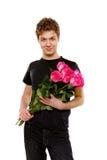 νεολαίες τριαντάφυλλων στοκ φωτογραφία με δικαίωμα ελεύθερης χρήσης