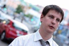 νεολαίες υπαλλήλων Στοκ φωτογραφία με δικαίωμα ελεύθερης χρήσης