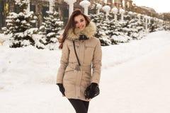 νεολαίες χειμερινών γυ&nu στοκ φωτογραφίες με δικαίωμα ελεύθερης χρήσης