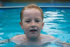 νεολαίες ύδατος κοριτ&sig Στοκ Φωτογραφίες