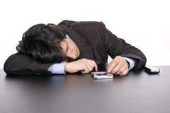 νεολαίες ύπνου ατόμων επ&iot στοκ εικόνες με δικαίωμα ελεύθερης χρήσης