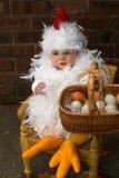 νεοσσός μωρών Στοκ Εικόνα
