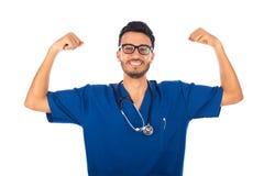 νεολαίες γιατρών στοκ φωτογραφία με δικαίωμα ελεύθερης χρήσης