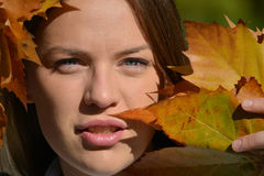 νεολαίες πορτρέτου s κο&rh Στοκ Εικόνες