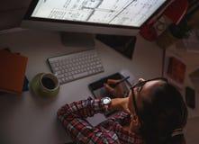 νεολαίες σχεδιαστών Στοκ Φωτογραφία