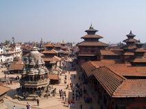 Νεπάλ patan Στοκ Φωτογραφία