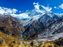 Νεπάλ στοκ φωτογραφία