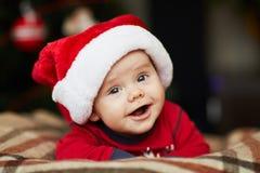 Νεράιδα Χριστουγέννων Στοκ Εικόνα
