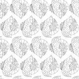 Νεροχύτης Doodle Στοκ Φωτογραφίες
