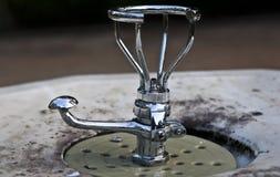 νερό βρύσης Στοκ εικόνες με δικαίωμα ελεύθερης χρήσης