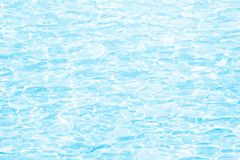 Νερό επιφάνειας Στοκ Εικόνες