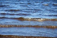 Νερό λιμνών Στοκ φωτογραφίες με δικαίωμα ελεύθερης χρήσης