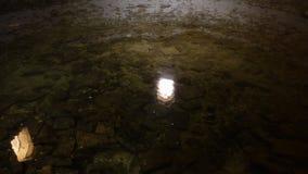 Νερό καλά ή σπηλιά