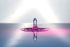 Νερό-πτώσεις Στοκ φωτογραφία με δικαίωμα ελεύθερης χρήσης