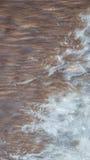 Νερό στενό Στοκ εικόνες με δικαίωμα ελεύθερης χρήσης