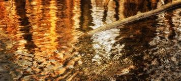 Νερό σύνδεσης Στοκ εικόνα με δικαίωμα ελεύθερης χρήσης