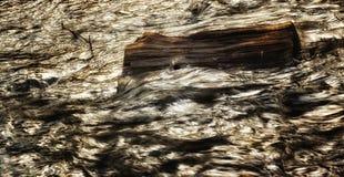 Νερό σύνδεσης Στοκ φωτογραφία με δικαίωμα ελεύθερης χρήσης