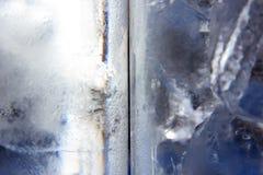 νερό φλυτζανιών Στοκ φωτογραφία με δικαίωμα ελεύθερης χρήσης