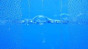 Νερό απόθεμα βίντεο