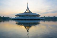 Νερό Capitol Στοκ φωτογραφία με δικαίωμα ελεύθερης χρήσης