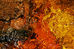 Νερό cristal Στοκ Εικόνες