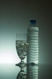 Νερό Drinkinng Στοκ εικόνα με δικαίωμα ελεύθερης χρήσης