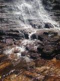 Νερό Upclose Στοκ Εικόνες