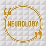 Νευρολογία κειμένων γραφής Έννοια που σημαίνει τον κλάδο της ιατρικής που εξετάζει τις αναταραχές του νευρικού συστήματος ελεύθερη απεικόνιση δικαιώματος