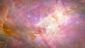 Νεφέλωμα του Orion στο διάστημα