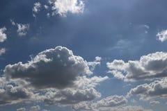 Νεφελώδης καιρός στοκ εικόνες με δικαίωμα ελεύθερης χρήσης