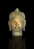 νεφρίτης του Βούδα ομορφιάς Στοκ Εικόνα