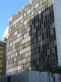 Νεωτεριστικό εταιρικό κτήριο Στοκ εικόνα με δικαίωμα ελεύθερης χρήσης