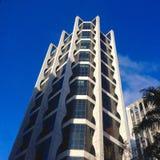 Νεωτεριστικό εταιρικό κτήριο Στοκ εικόνες με δικαίωμα ελεύθερης χρήσης