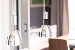 Νεωτεριστικό διαμέρισμα Στοκ Φωτογραφίες