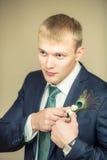 Νεόνυμφος στοκ φωτογραφία με δικαίωμα ελεύθερης χρήσης