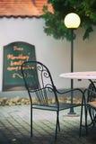 Νεώτερος του Carl, μια αμερικανικός-βασισμένη αλυσίδα εστιατορίων γρήγορου γεύματος με τις θέσεις στα δυτικά και νοτιοδυτικά κράτ Στοκ Φωτογραφία