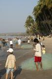 ΝΕ Βιετνάμ mui στοκ φωτογραφία με δικαίωμα ελεύθερης χρήσης