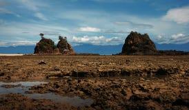 Νησάκια lukso-Lukso Στοκ εικόνες με δικαίωμα ελεύθερης χρήσης