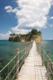 νησάκι μικρή Ζάκυνθος της Ελλάδας Στοκ εικόνα με δικαίωμα ελεύθερης χρήσης