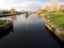Νησί ακίδων Στοκ εικόνες με δικαίωμα ελεύθερης χρήσης