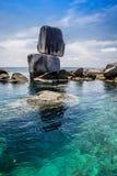 Νησί γιων Hin στοκ εικόνα με δικαίωμα ελεύθερης χρήσης