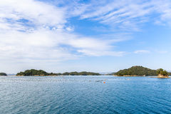 Νησί ενενήντα εννέα στοκ φωτογραφία με δικαίωμα ελεύθερης χρήσης