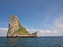 νησί ερήμων στοκ φωτογραφία με δικαίωμα ελεύθερης χρήσης