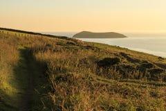 Νησί ζακετών στοκ φωτογραφία