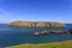 Νησί ζακετών στοκ εικόνες